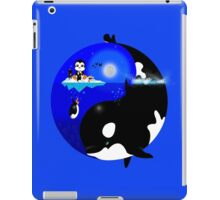 Clever Bait iPad Case/Skin