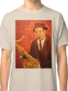 Portrait of Jazz Classic T-Shirt