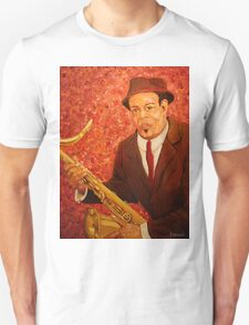 Portrait of Jazz T-Shirt