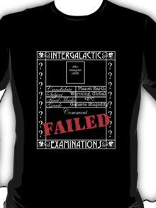 Failed T-Shirt