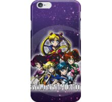 Sailor Moon S iPhone Case/Skin