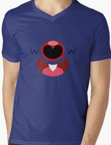 Pokemon - Woobat / Koromori Mens V-Neck T-Shirt