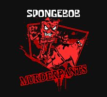 Spongebob Murderpants Unisex T-Shirt