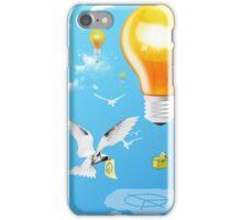 Vote Bright iPhone Case/Skin