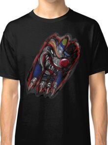 Tearing Clown (Black) Classic T-Shirt