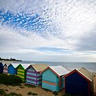 Brighton Rears by Michael Eyssens
