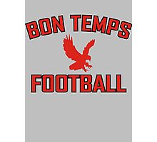 Bon Temps Photographic Print