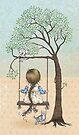 la la la swing la la la by vian