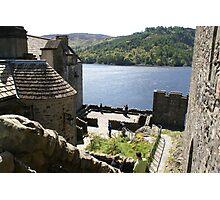 Eilean Donan Castle, Scotland 2 Photographic Print