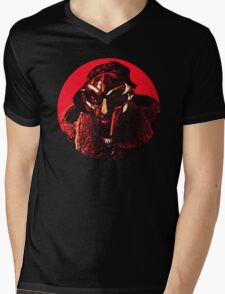 Metal Face DOOM  Mens V-Neck T-Shirt