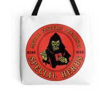 MF DOOM Special Herbs Tee Tote Bag