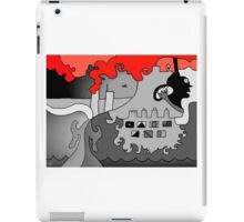 September 11 iPad Case/Skin