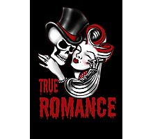 True Romance Photographic Print