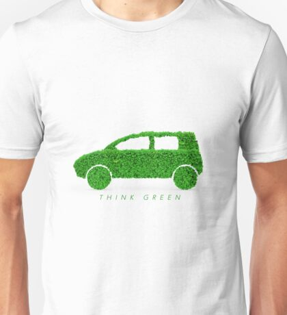 Think Green! Unisex T-Shirt