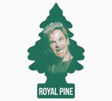 Royal Pine Kids Clothes