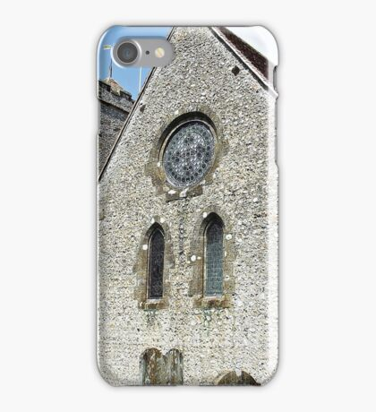 An Isolated Village in sussex, iPhone Case/Skin