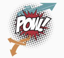 Pow! by Stevie B