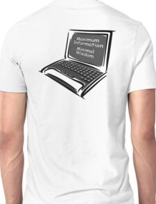 Age Of Information Unisex T-Shirt