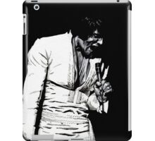 ELVIS PRESLEY - Taking Care of Business iPad Case/Skin