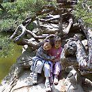 Tree Children by ellc