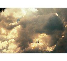 heaven's gate Photographic Print