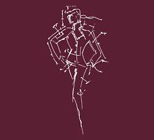 Fashion Sketch Unisex T-Shirt