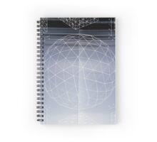 Technic Spiral Notebook