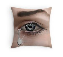 I Can See Forever Throw Pillow