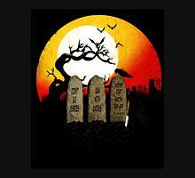 Graveyard Confession Unisex T-Shirt