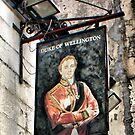 Pub Sign by JacquiK