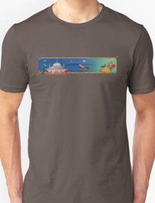 Traditional 03 Unisex T-Shirt