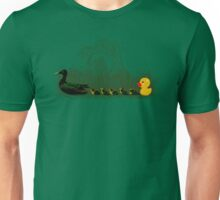 Rubber Duckling Unisex T-Shirt