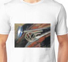 VW emblem - vintage L Unisex T-Shirt