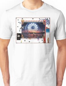 Traditional 04 Unisex T-Shirt