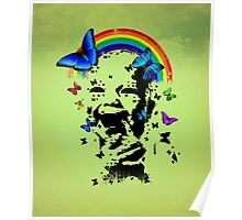 Brainbow Poster
