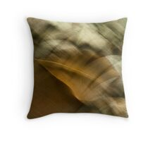 Fallen #01 Throw Pillow