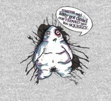 kitty got dead... [Gerty Flabcrust] by tiffatron