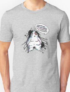 kitty got dead... [Gerty Flabcrust] T-Shirt