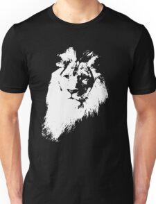 lion t-shirt Unisex T-Shirt