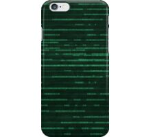 Futuristic Design iPhone Case/Skin