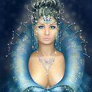Queen by Alena Lazareva