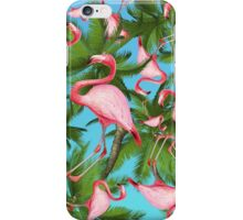 Palm tree iPhone Case/Skin