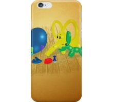 VOTE WISELY iPhone Case/Skin