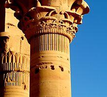 Columns by Paige