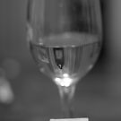Can't Stop at One Glass by Casey Voss