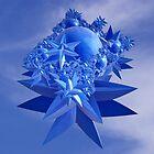 In a Blue Sky by Sandy Keeton