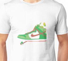 Bal-ang! Yoshi got dunks. Unisex T-Shirt
