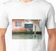 All About Italy. Venice 24 Unisex T-Shirt