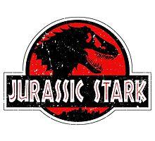 Jurassic Stark by the-birdman