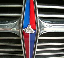 HR Holden Emblem by jasondaley